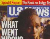 Steve Kemble Press, U.S. News