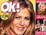 Steve Kemble Press, OK! Magazine