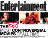 Steve Kemble Press, Entertainment Weekly