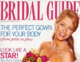 Steve Kemble Press, Bridal Guide, December 2006