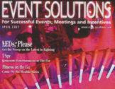 Steve Kemble Press, Event Solutions