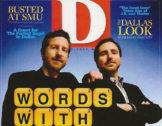 Steve Kemble Press, D Magazine
