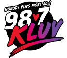 Steve Kemble Affiliations, 98.7 KLUV