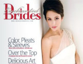 Steve Kemble Press, Enchanted Brides Magazine