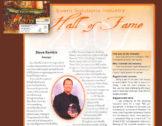 Steve Kemble Press, Event Design Hall of Fame