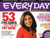 Steve Kemble Press, Everyday Magazine