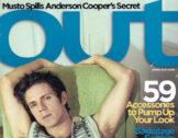 Steve Kemble Press, OUT Magazine