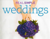 Steve Kemble Press, Real Simple Weddings Magazine