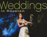 Steve Kemble Press, Weddings in Houston