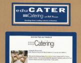Steve Kemble Press, Catering Magazine