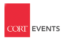 CORT Events