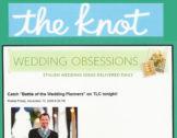 Steve Kemble Press, The Knot