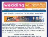 Steve Kemble Press, Wedding Workshop