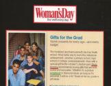 Steve Kemble Press, Woman's Day Magazine
