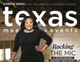 Steve Kemble Press, Texas Meetings & Events, Summer 2020