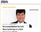 Steve Kemble Press, Special Events Magazine